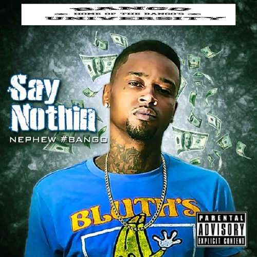 Say_Nothin